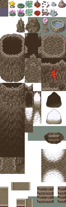 Luna Xp RTP Cave-Rec