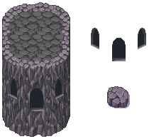 Luna Xp RTP Fortress