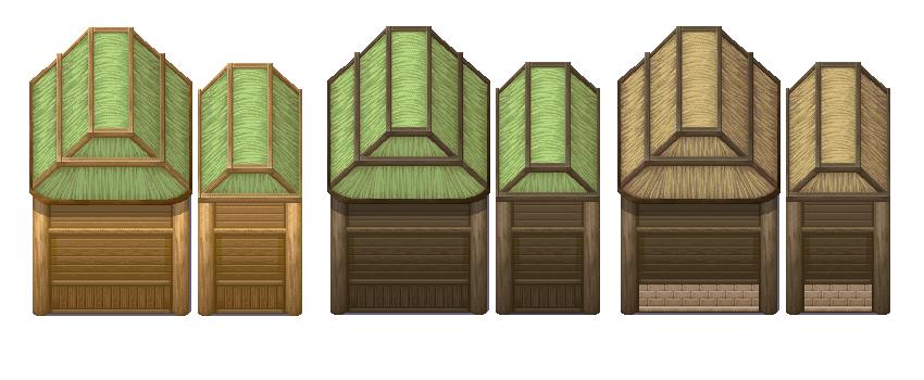 Luna Xp RTP Houses