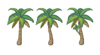 Luna Xp RTP Palmtrees2