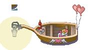 Luna Xp RTP RomanticBoat2
