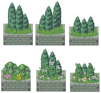 Luna Xp RTP Town-Flora