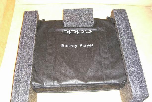 NUEVO MULTIFORMATO SACD-DVDA-BLU RAY  OPP BDP 83 Oppo8