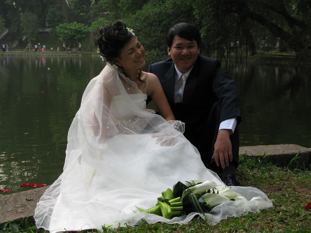 ẢNH CƯỚI HÙNG - THANH Anhcuoi043
