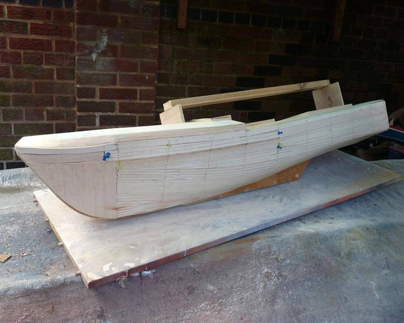 50 ft Thames class lifeboat Keel-20_zps57c3958f