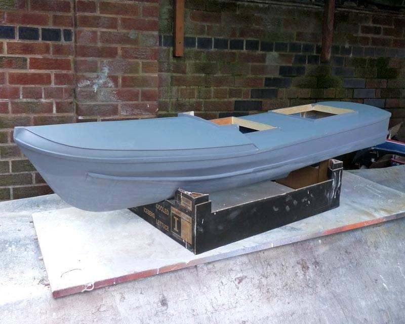 50 ft Thames class lifeboat Keel-33_zps92f4b39f