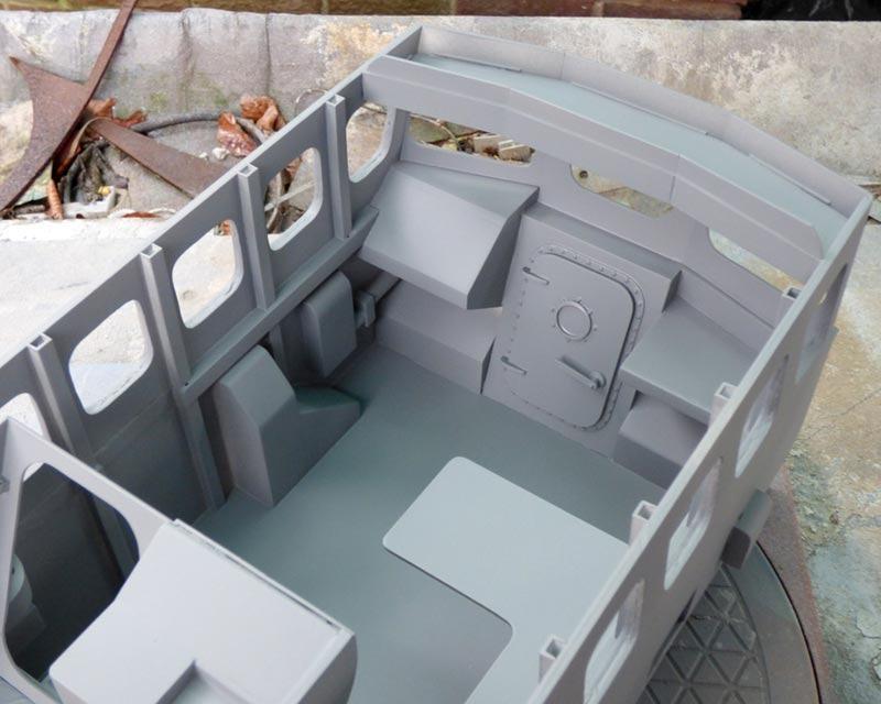 Rhyl Mersey Class Lifeboat - Page 2 Hull-096_zpsnjirsoxs