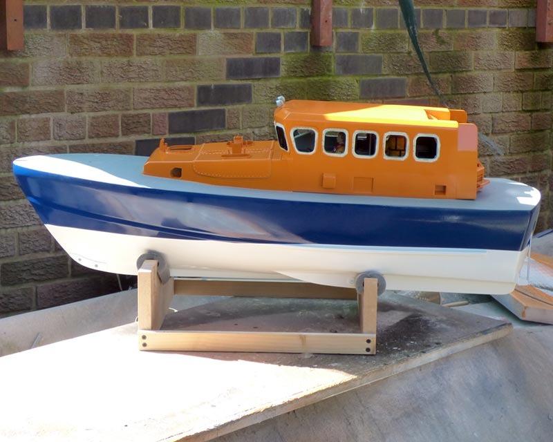 Rhyl Mersey Class Lifeboat - Page 2 Hull-131_zpsj2qwp4mh