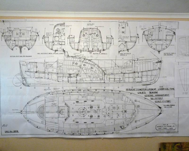 TS Liverpool Class lifeboat GA-drawing-01