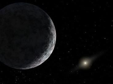 10th planet discovered is bigger than Pluto Untitled-1
