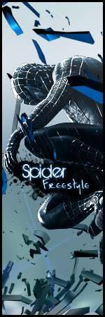 Spider~ Sig Spider