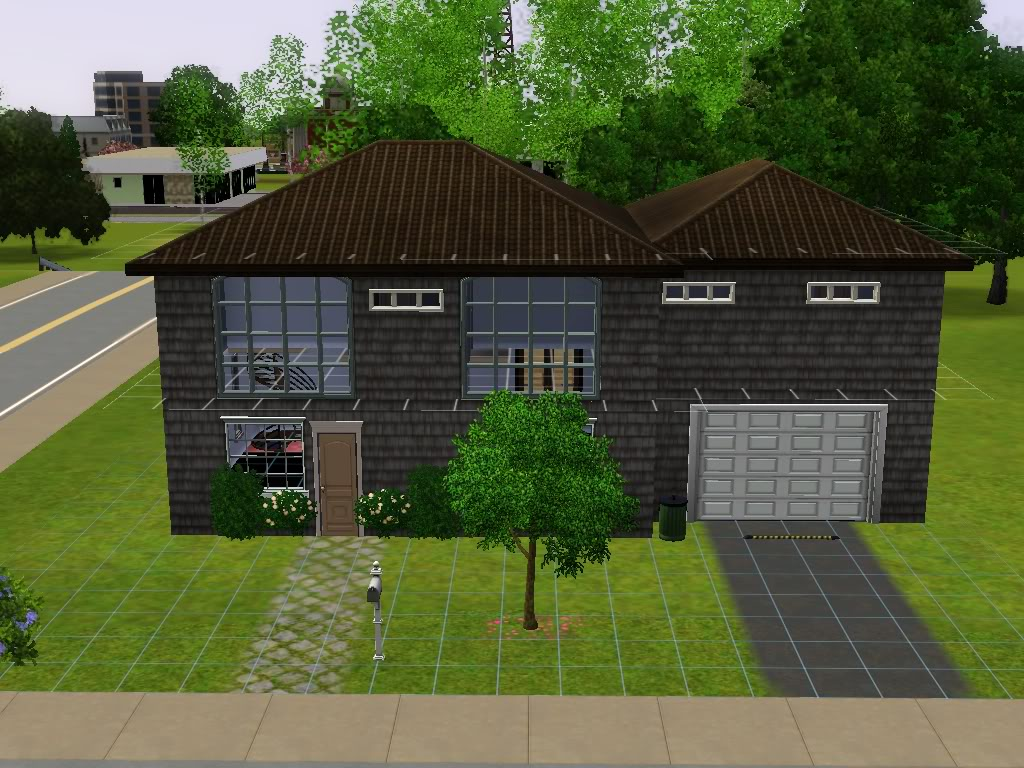 Home Switch Building & Design Contest - CLOSED WINNERS ANNOUNCED RanchhouseFront