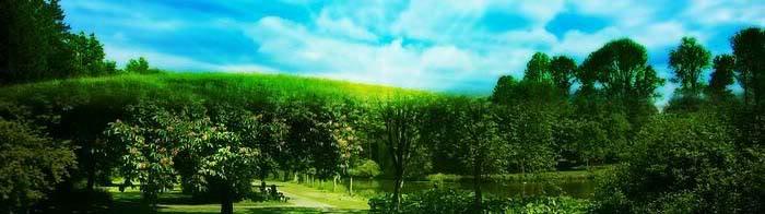 1 số Banner đẹp cho website cá nhân Landscape_photo_manipulation_Just_a