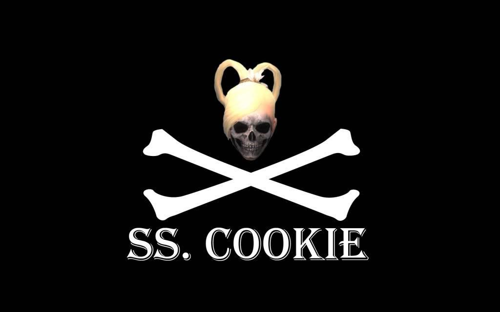 SS. Cookie Piratemonk