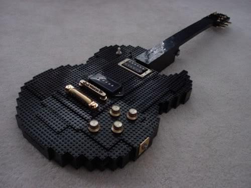 Guitare Desing & Custom Guitar8