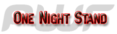 One Night Stand Ons