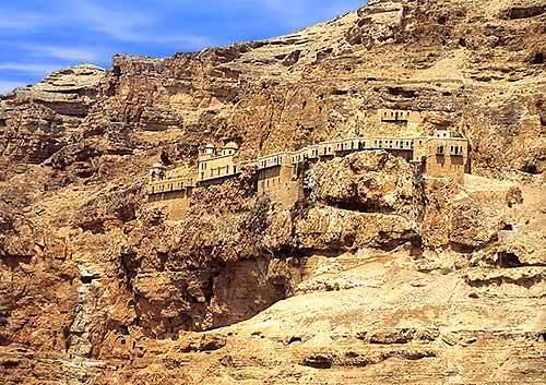 موسوعة الصور لفلسطين الحبيبة Monastery_of_temptation