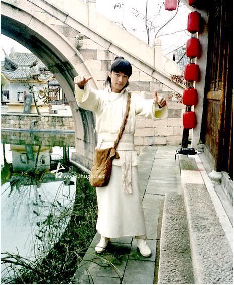 Hồ Ca - My Idol 31