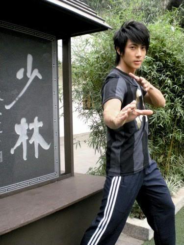 Ngô Tôn - Wu Chun M15862