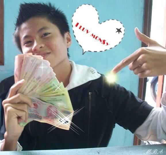 CA4 salad (pics of mem CA4) Money-1