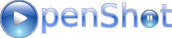 OpenShot 0.9.42 – Ahora con efectos para audio y video OpenShot_Logo
