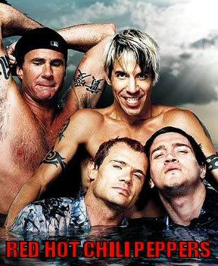 RHCP Pictures, Images and Photos