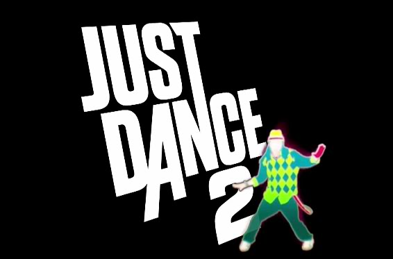 Just Dance 2 JustDance2
