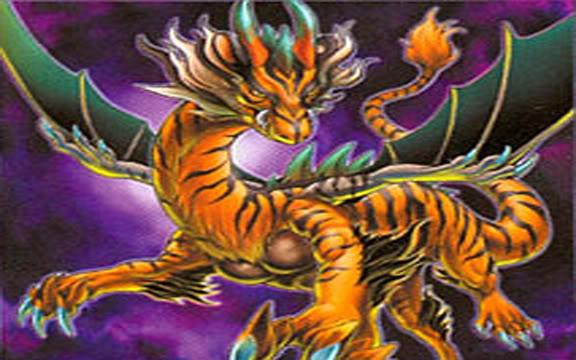 Fujimaru Kudo [12th Division 3rd Seat] Dragontiger