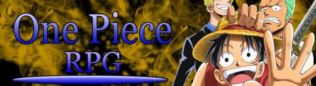 One Piece RPG Onepiecetitle