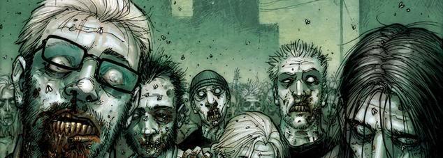 EPIDEEEEEEMIAAAAAAAAAA!!!! Zombies