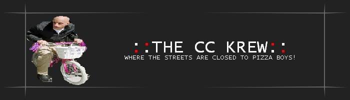 The CC Krew CCKrew