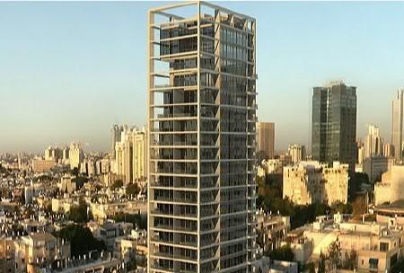 Penthouse de Jack Xipec Penthouse-tel-aviv-1