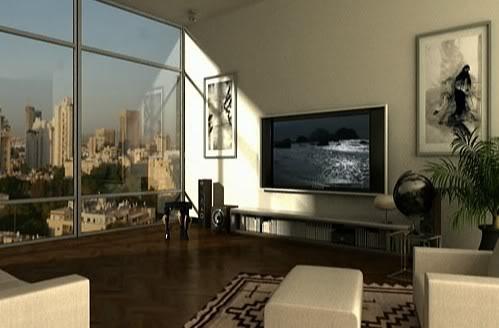 Penthouse de Jack Xipec Penthouse-tel-aviv-3