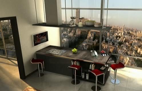 Penthouse de Jack Xipec Penthouse-tel-aviv-4