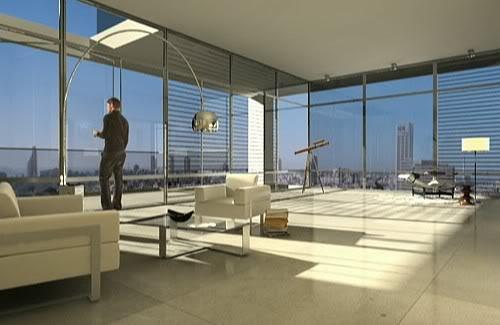 Penthouse de Jack Xipec Penthouse-tel-aviv-5