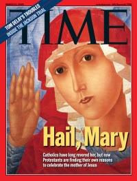 Đức Maria trong các tôn giáo khác 001-2