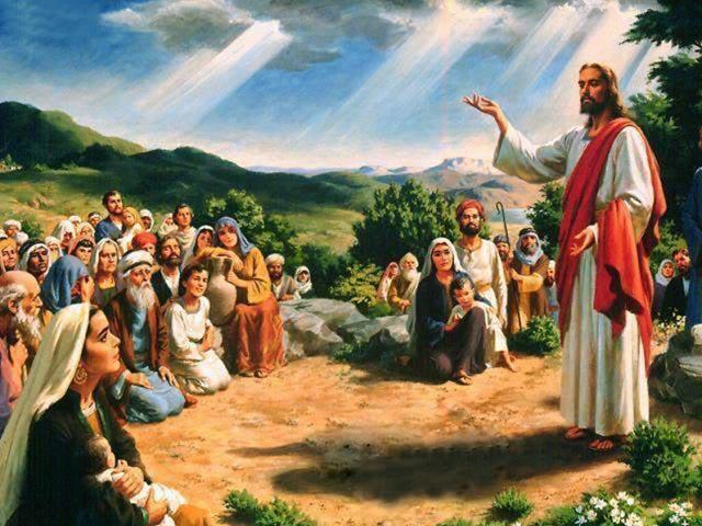 Giáo Hội rao giảng chân lý Lời Chúa... 002-2