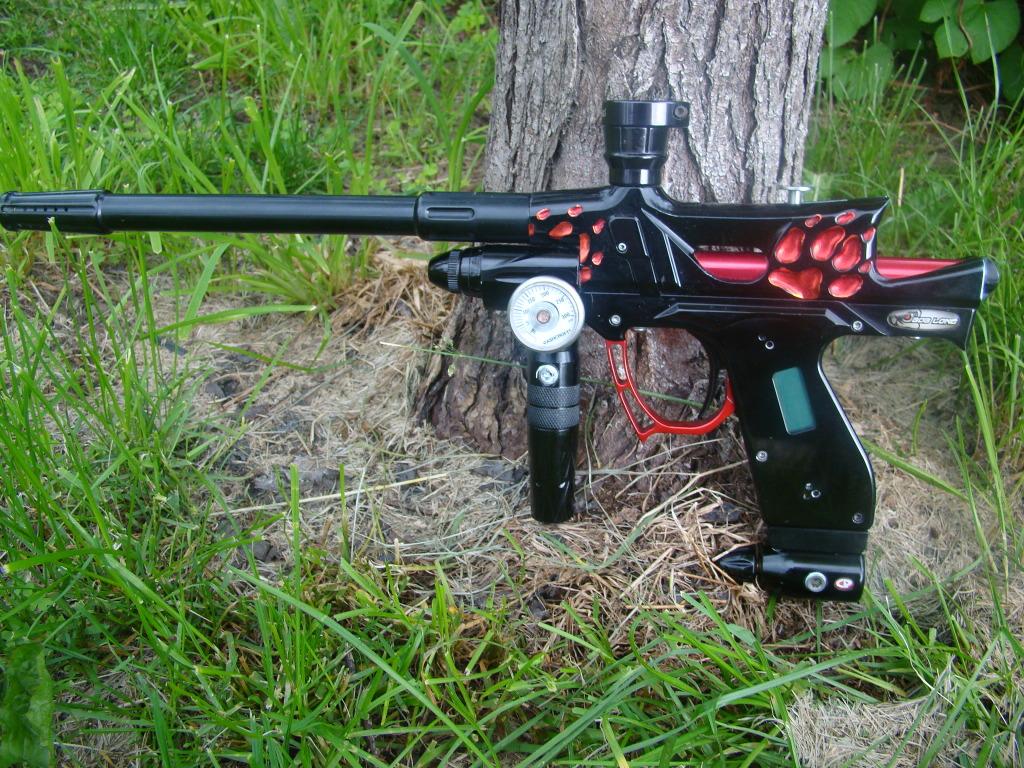 PM6, ND Timmy, Russian Legion Marq, MOTM Marq 6 Guns009