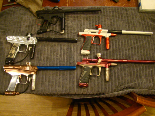 Everything I have sale..no I am not quiting...just a whore... Paintball059