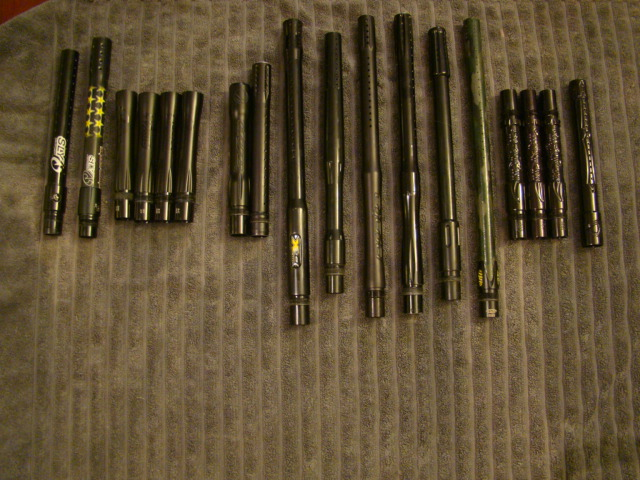 Everything I have sale..no I am not quiting...just a whore... Paintball060