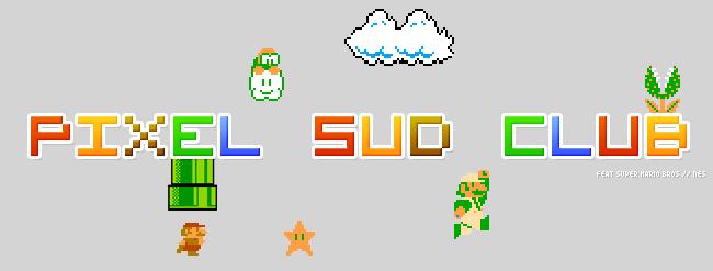Club Pixels Sud