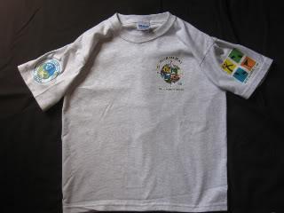 New NBGA T Shirts NBGAShirt-1