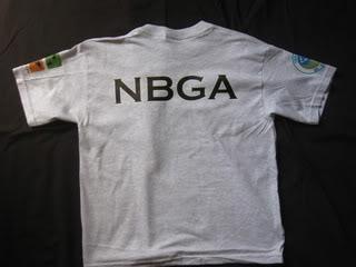 New NBGA T Shirts NBGAShirt1-1