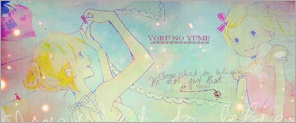 Yoru No Yume