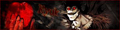 Sasuke Uchiha Uploads{2} Ryuk