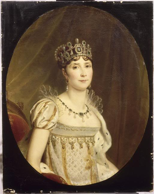 TIARAS I Josephine1806byGerard