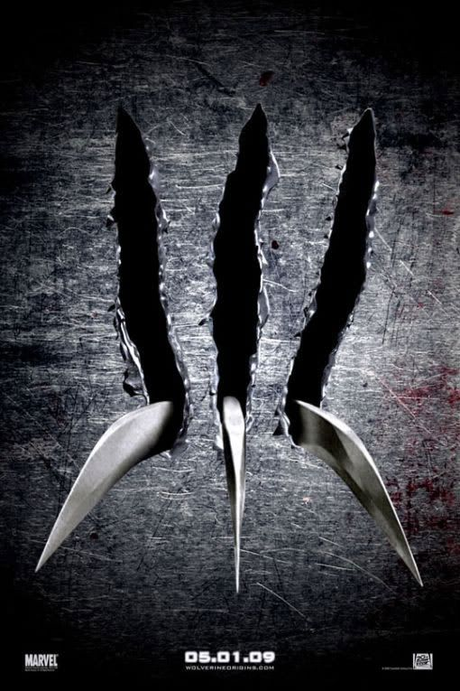 X-Men Origins Wolverine (2009) X_men_origins_wolverine_poster