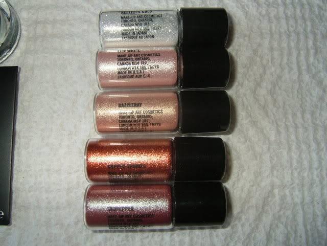 Poudre éclat de couleur (Pigments) DSCF2728