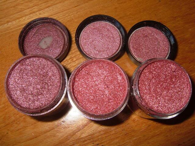 Poudre éclat de couleur (Pigments) DSCF2033