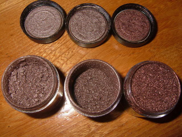 Poudre éclat de couleur (Pigments) DSCF2035
